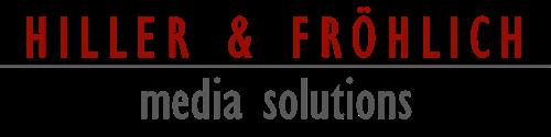 HILLER & FRÖHLICH media solutions | H&F